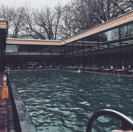The Thames Lido, Reading