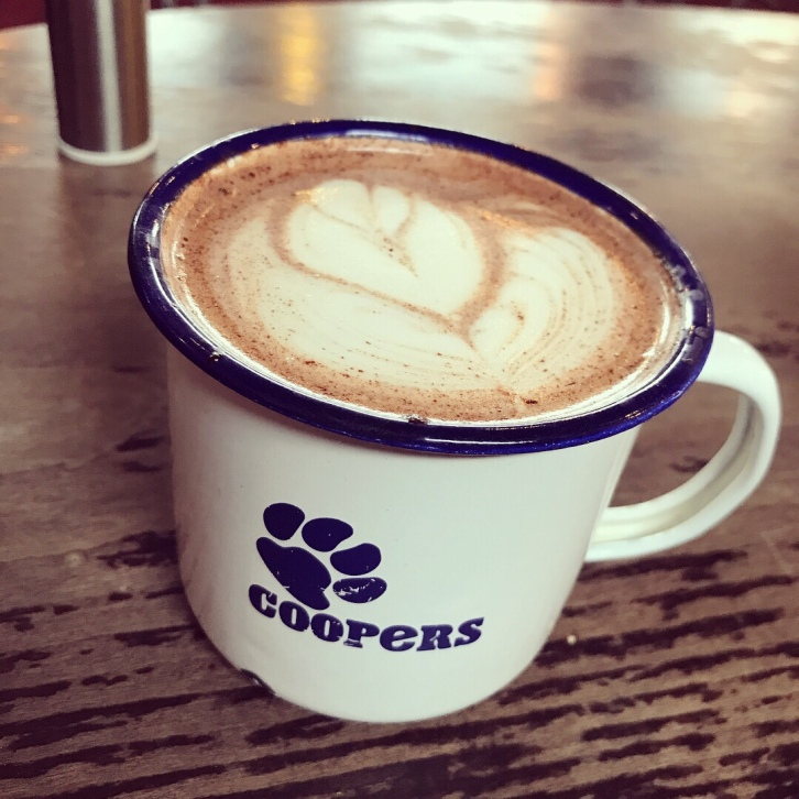 Coopers, Marlow